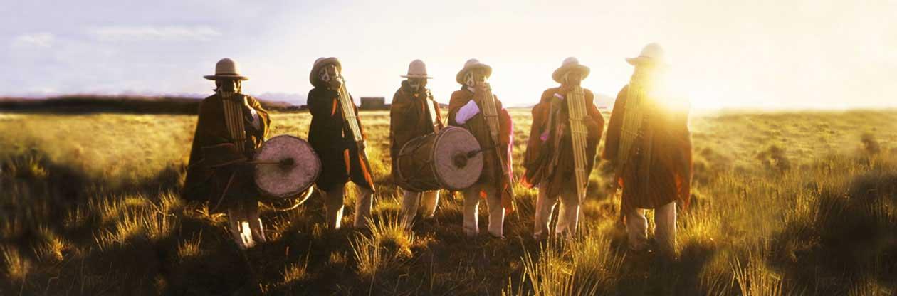 """RUPHAY – Die """"Sonnenstrahlen"""" aus den Anden"""